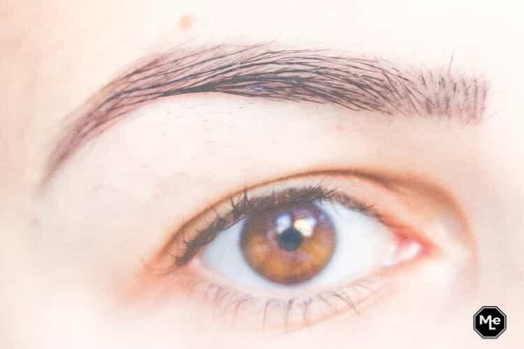 Make-up look in 60 seconden met Catrice producten
