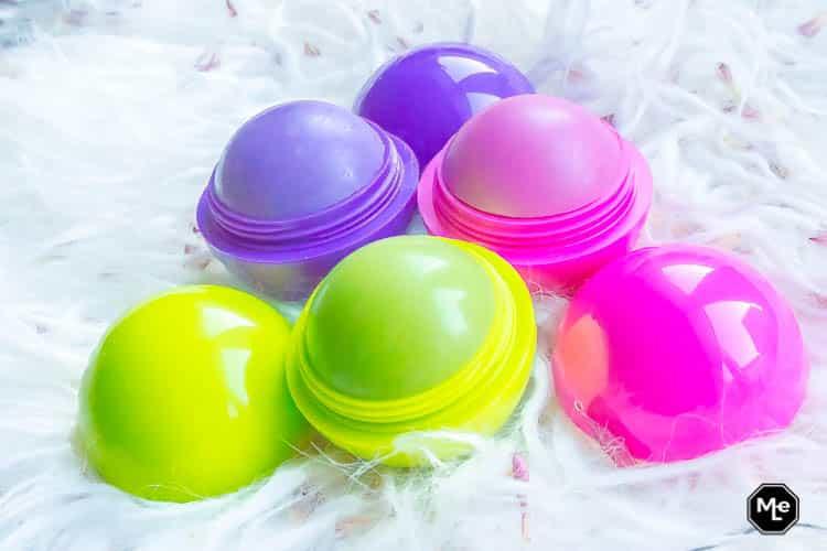 De Kruidvat Lip Balls