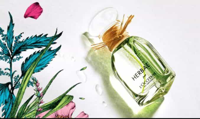 Loccitane HerBae Eau de Parfum