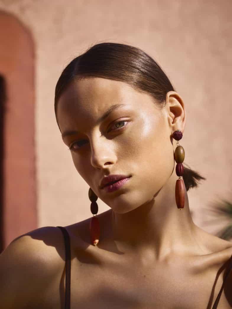 Primark earrings