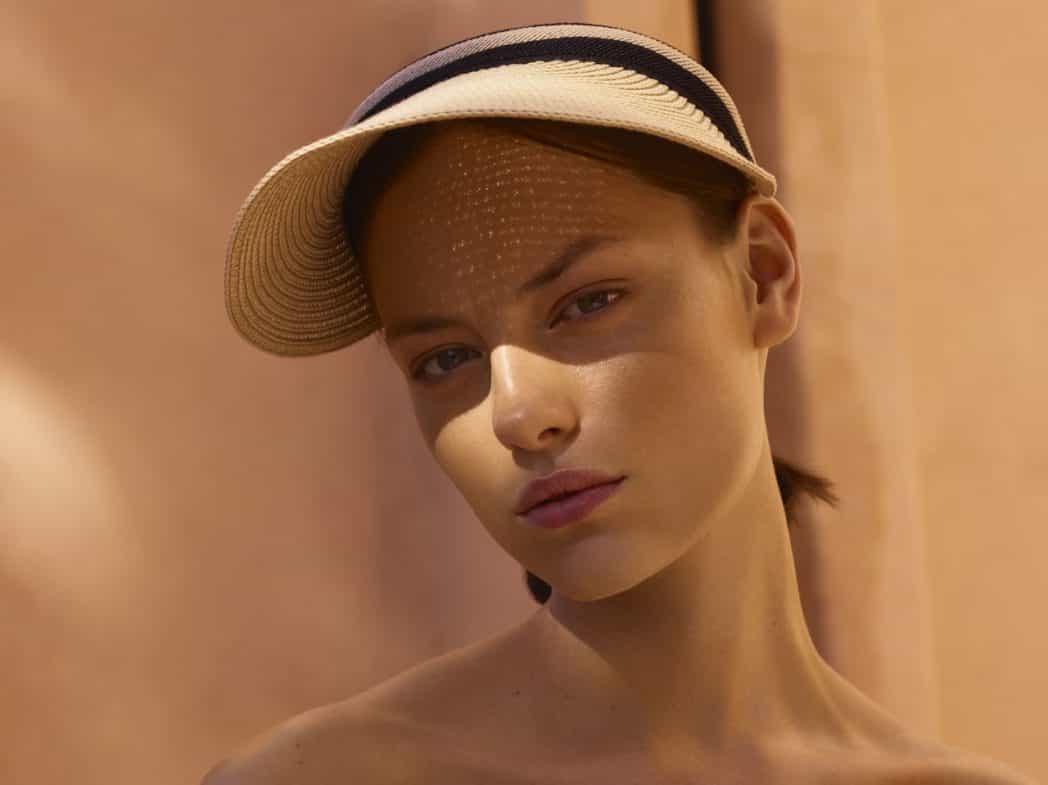 Primark summer collection cap