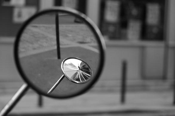 SEAMAINE 20 - Regarde l'œil brisé, cette autre réalité