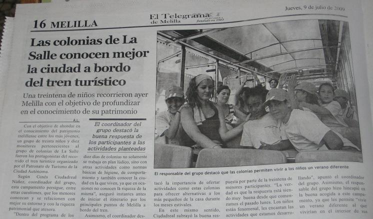 diario telegrama