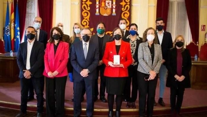 Gobierno de Melilla