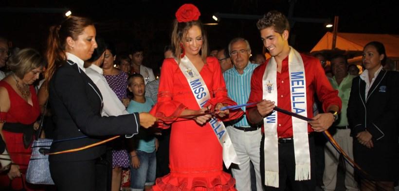 Festejos avanza que no habrá hoguera de San Juan el 23 de junio pero sí una Feria con atracciones y casetas en los bares del centro