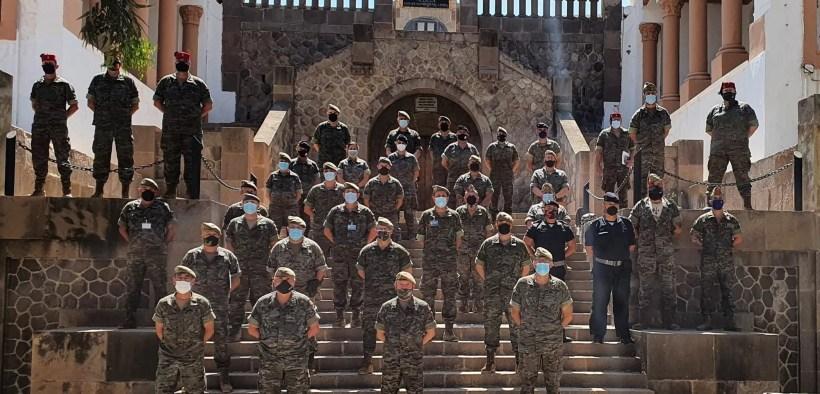 Jornadas sobre Panteones y enterramientos militares en el Cementerio de la Purísima