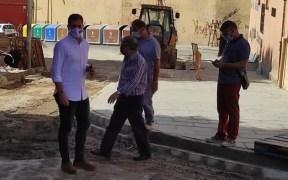 """Urbanismo destaca el esfuerzo para """"conservar y rehabilitar"""" el patrimonio de la Ciudad durante los meses contra el covid-19"""