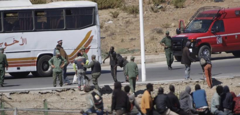 Vox pide al Gobierno suspender la financiación a Marruecos para combatir la inmigración