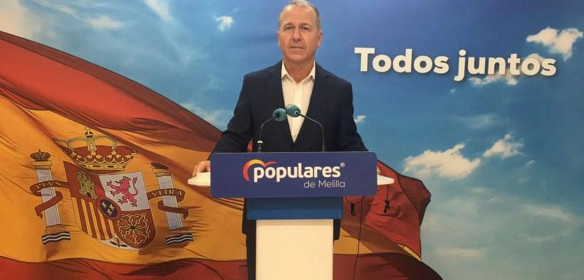 Miguel Marín