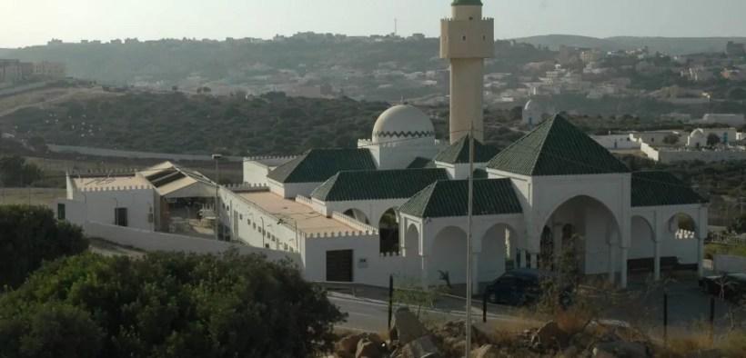 Cementerio Musulmán Melilla