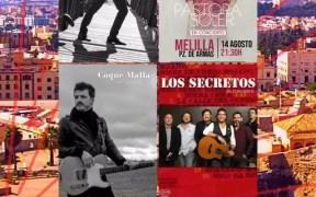 conciertos del Balcón de la Ensenada