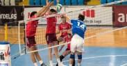 Rubén López Voleibol