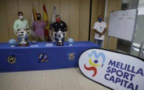 Celebrado el sorteo de la Copa RFEF