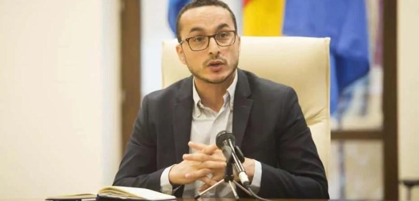 Mohamed Ahmed Melilla