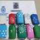 La Policía sorprende a un menor de edad con 1,3 kg de droga