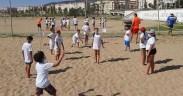 Voley Playa Melilla