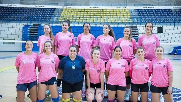 Club Voleibol Melilla