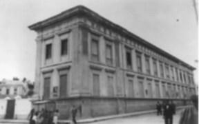 Melilla hace un siglo