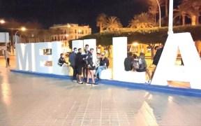 MENAS en Melilla