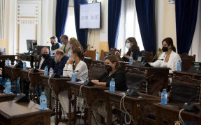 Pleno PP de Melilla