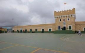 Centro de menores de La Purísima