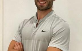 Antonio Torres, nuevo preparador físico del primer equipo.