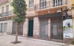 Comercios en Melilla