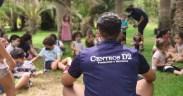 III Campamento de inglés de CentrosD2