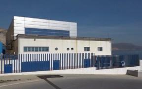 Desaladora de Melilla