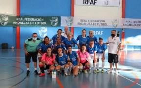 Integrantes del MSC Torreblanca