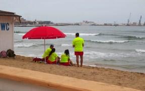 Socorrismo en Melilla