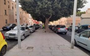 calle Tadino de Martinengo