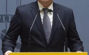 José Manuel Albares
