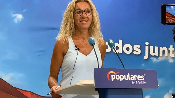 Partido Popular de Melilla