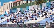 Aficionados U.D. Melilla