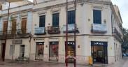 Daños en Melilla