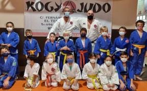 Escuela Kogyjudo
