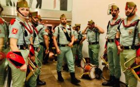 Legión 1er tercio