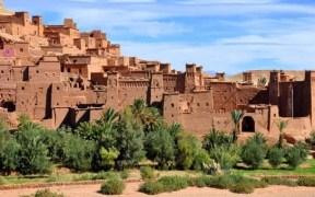 Imagen de Marruecos
