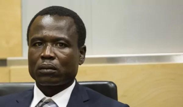 V. Thomas Lubanga Dyilo