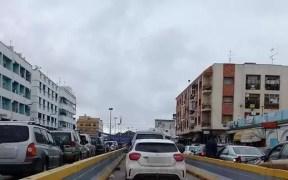 Frontera de Beni Enzar