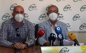 Central Sindical Independiente y de Funcionarios (CSIF)