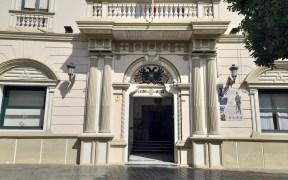 Casino militar de Melilla