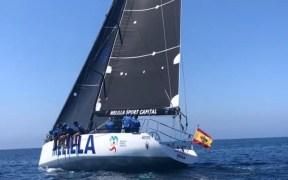 'Málaga Sailing Cup