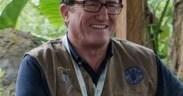 Ricardo Domínguez, experto en Cooperación Internacional