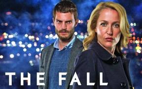 Cartel de The Fall