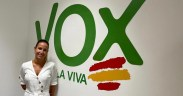 Juana Díaz de Villegas, vicesecretaria jurídica de VOX Melilla