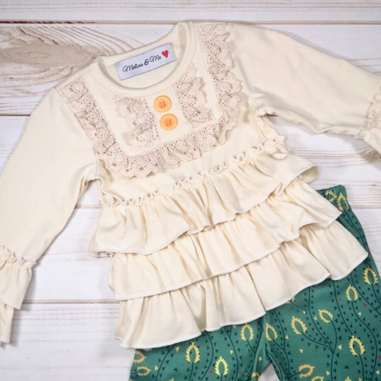 Melina & Me - Piper Outfit (Top)