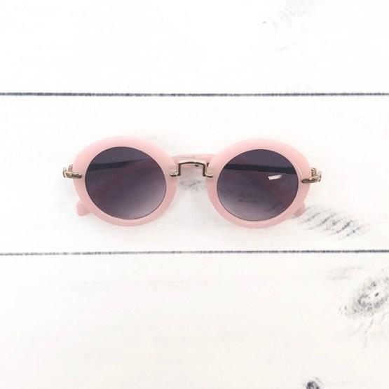 Melina & Me - Sunglasses (Pink)