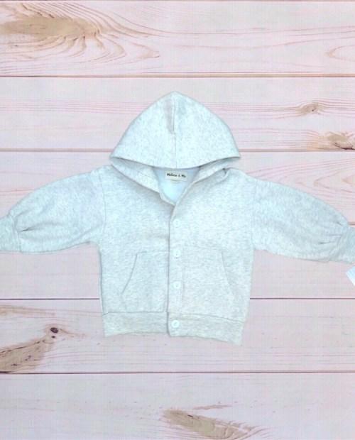Melina & Me - Jacket (Gray)